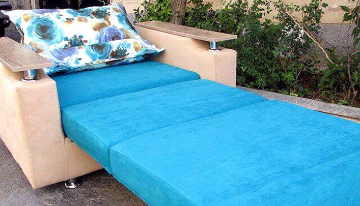 مدل صندلی تختخوابی